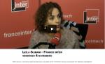 Leïla Slimani (prix Goncourt 2016) dénonce l'oppression sexuelle des femmes au Maroc