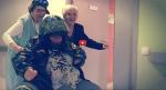 Des résidentes d'un Ehpad du Pays de Montbéliard font un clip qui Fuck Le Jeunisme 👍🏼