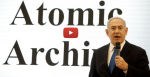 Netanyahu : « l'Iran a menti, et sacrément ! »