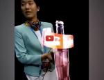 Vous voulez voir ce que sera l'affichage publicitaire dans 10 ans? Ce ventilateur génère des «Hologrammes»