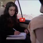 Leila Mustapha la nouvelle Maire, Kurde, de Raqqa. La BA du Doc que je publie dans «JPL Fait Plus Long»