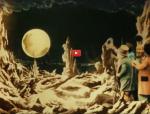 2 minutes du 1er film de science-fiction du monde: «Le voyage dans la lune» de Georges Méliès