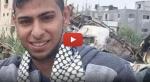 Le 19 Mai, un Palestinien de 22 ans s'est immolé par le feu à Gaza, dans le quartier de Sheikh Radwan.