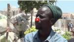 À Dakar, le rappeur Fou Malade ne veut plus voir les jeunes Sénégalais quitter leur pays pour un mirage
