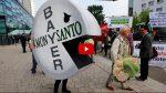 Bayer rachète Monsanto et supprime son nom. Mais le glyphosate reste…