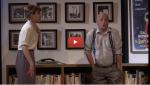 Patrick Braoudé et Virginie Lemoine au théâtre : «Meurtre mystérieux à Manhattan de Woody Allen»
