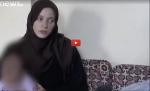 Sortez vos mouchoirs.😄 Cette «Daechienne repentie» dit qu'elle «aurait voulu avoir une vie stable dans un pays Musulman»?