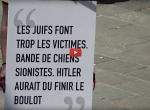 «Nous ne tolérons pas la haine dans la rue, pourquoi devrions-nous la laisser prospérer sur internet ?»