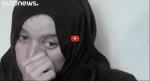 Après 4 mariages avec des djihadistes, Margaux, la Nantaise «préfèrerait être jugée en France»