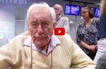 A 104 ans, ce scientifique Australien a fait le voyage jusqu'en Suisse pour bénéficier d'un suicide assisté