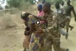 VIDÉO : Est-ce bien l'armée Camerounaise qui exécute ces 2 femmes et ces 2 enfants ?