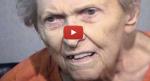 USA – A  92 ans, elle tue son fils de 72 ans parce qu'il  voulait la placer en maison de retraite.