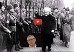Michel Onfray rappelle que les Arabes-Palestiniens s'étaient ralliés à Hitler et aux nazis pendant la Guerre.