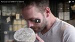 Étonnant ! Des fromages «Made in Paris», vous saviez que ça existait? Bienvenue à la Laiterie de Paris… 🥛