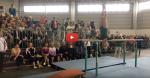 INSPIRANT – Johanna Quaas, la gymnaste de compétition la plus âgée au monde a 91 ans! Et si elle, elle arrive à ça, alors tous les espoirs sont permis pour simplement se mouvoir correctement.