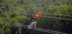 Tu détestes ton travail ? Regarde ça ! ☠️  Technicien de maintenance de lignes à haute tension, ça te branche?