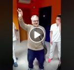 Le lien inter-générationnel par la danse dans la joie et le rire