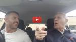 Très émouvante vidéo : Il fait chanter son père, malade d'Alzheimer, pour l'aider à retrouver ses souvenirs